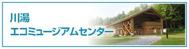 川湯エコミュージアムセンター