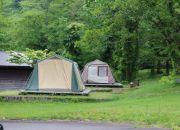 常設テント Rental tent
